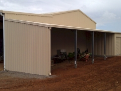 garage project in south west western australia